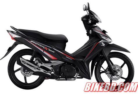 Supra X 125 Fi And Yamaha X Ride 125 by Honda Supra X 125 Fi Price In Bangladesh Showroom Review