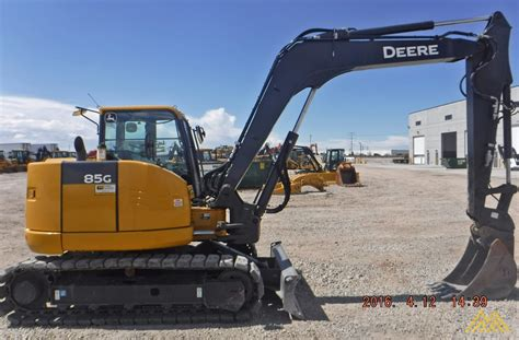 deere  excavator  sale john excavators earthmoving equipment  machinemarket