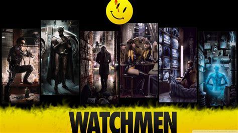 watchmen  hd desktop wallpaper   ultra hd tv wide