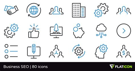 seo in business business seo 80 free icons svg eps psd png files page 2