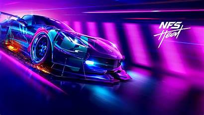Heat Nfs 4k Wallpapers Speed Need Backgrounds