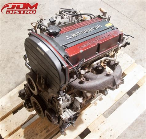 mitsubishi lancer evo 3 engine mitsubishi lancer evo 7 4g63 engine jdmdistro buy jdm