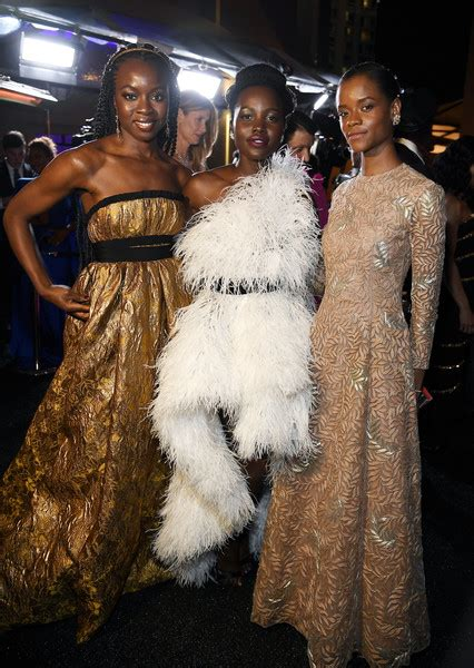 Newly Minted Oscar Winners Spike Regina Mahershala