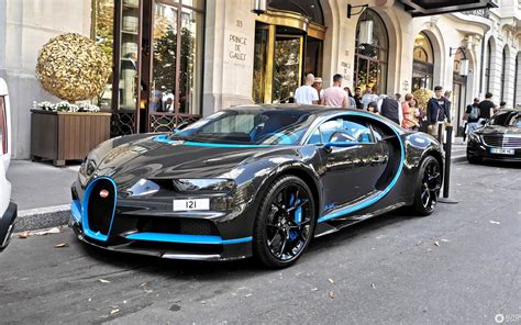 So bugatti absolutley had the tyres for a top speed run for the bugatti chiron from before the get go. Bugatti Chiron - 21 October 2019 - Autogespot