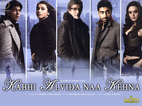 Kabhi Alvida Naa Kehna 2006 Hindi Songs Online|kabhi