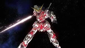 Gundam Unicorn Episodes 1 through 6 Summary - Gundam Kits ...