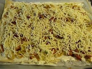 Lauchkuchen vom Blech (Rezept mit Bild) von Aquafunpedi Chefkoch de