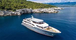 Cruise Croatia Croatian Cruises Sailing Holidays