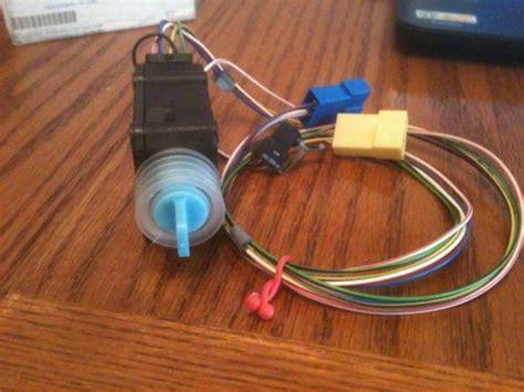 purchase actuator power door lock 05133998aa for dodge sprinter nib motorcycle in richardsville