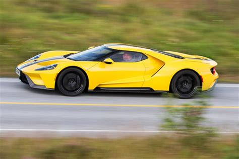 World's Fastest Road Cars