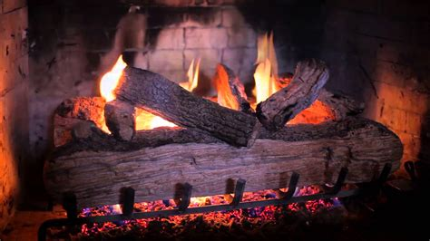 quot crackling fireplace quot 4 hour screensaver hd 1080p w