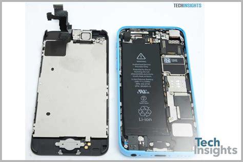 iphone 5c processor apple iphone 5c teardown Iphon