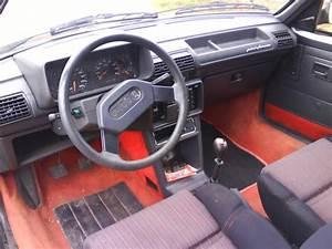 Troc Echange Peugeot 205 Cti 115  Gti  205 Xs  205 Kit
