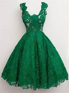 popular emerald green cocktail dresses buy cheap emerald With robe emeraude