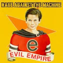 cd review evil empire  rage   machine