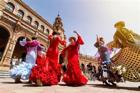 11 Spanish Festivals In 2019 That Are Worth Being A Part Of