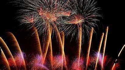 Fireworks Bing Quebec Festival Background Computer Wallpapers