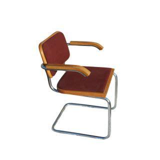 Original Marcel Breuer Cesca Chair by Original Marcel Breuer Cesca Chair Replacement Upholstered
