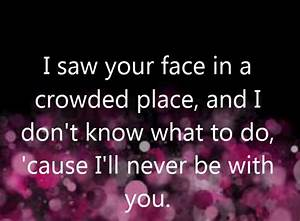 James Blunt - You're Beautiful - song lyrics, song quotes ...