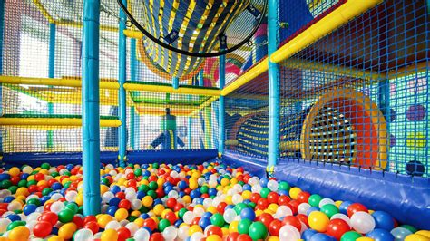 What Soft Play Will Be Like For Kids In A Socially ...