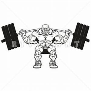 1000+ images about Awesome Weight Lifting Clip Art! on ...