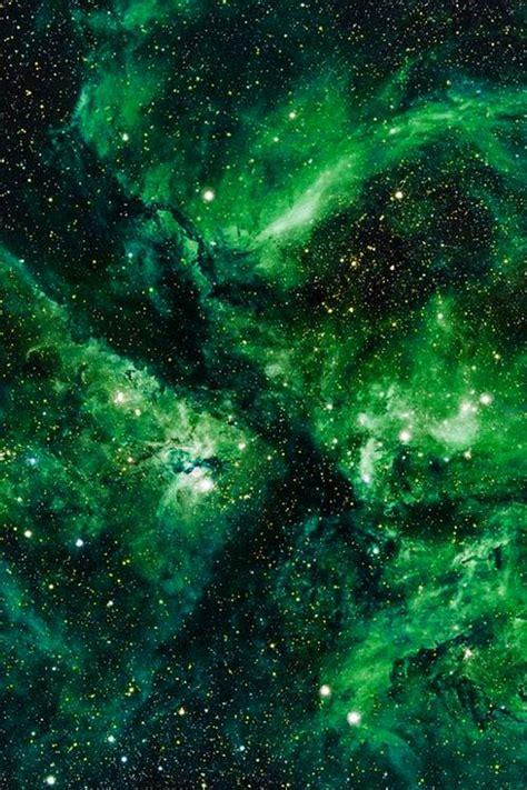 textura galaxia verde  edicionesnorelys galaxy en