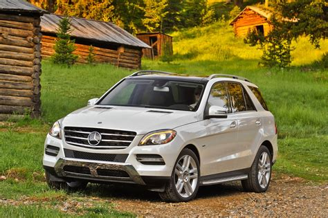 We analyze millions of used cars daily. 2013 Mercedes-Benz M-Class Reviews - Research M-Class Prices & Specs - MotorTrend