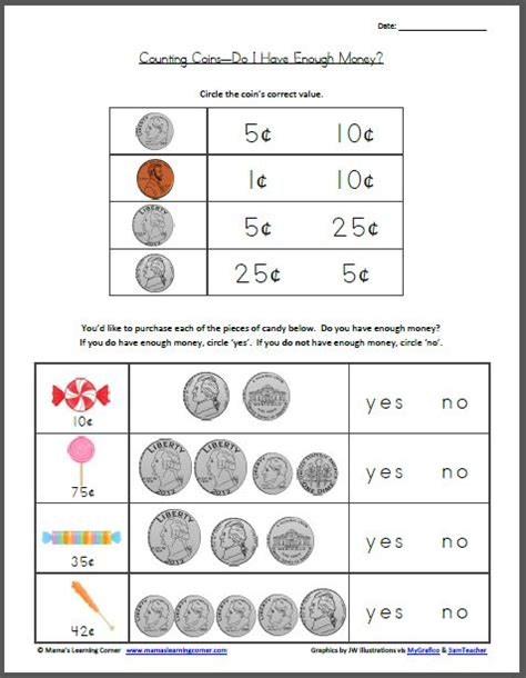 25 best ideas about money worksheets on pinterest counting money worksheets counting coins