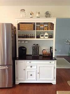 farmhouse open hutch buffet cabinet distressed mahogany With best brand of paint for kitchen cabinets with window sticker maker