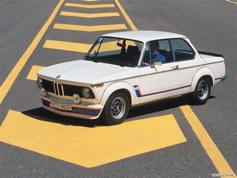 Bmw 2002 Turbo Picture # 62508  Bmw Photo Gallery