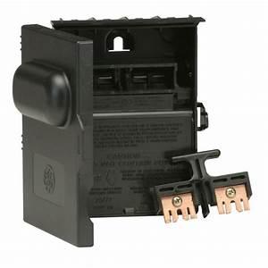 Ge 60 Amp 240v Plastic Isolator