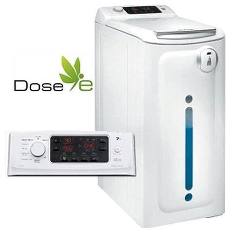 lave linge brandt dose e congelateur tiroir
