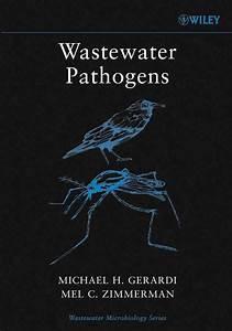 Wastewater Pathogens By Mel C  Zimmerman  English