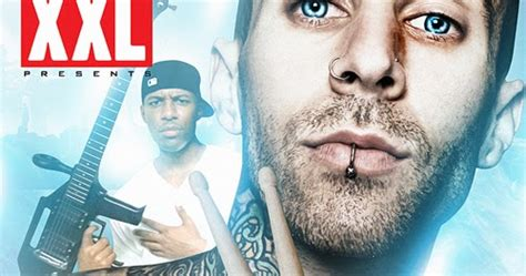 Travis Barker and Dj Whoo kid Let The Drummer Get Wicked ...