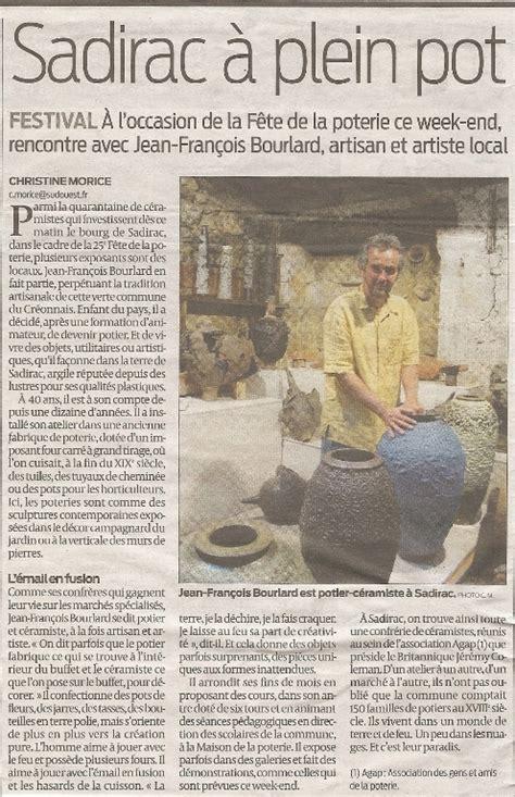sud ouest sadirac 224 plein pot maison de la poterie de sadirac