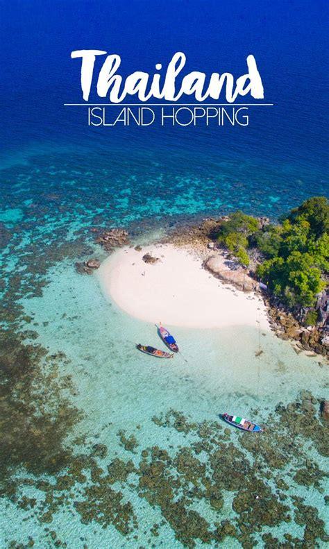 Best 25 Thai Islands Ideas On Pinterest Thailand Travel