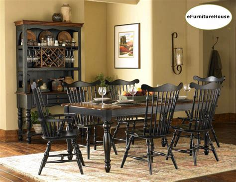 country dining room sets country style dining room chairs