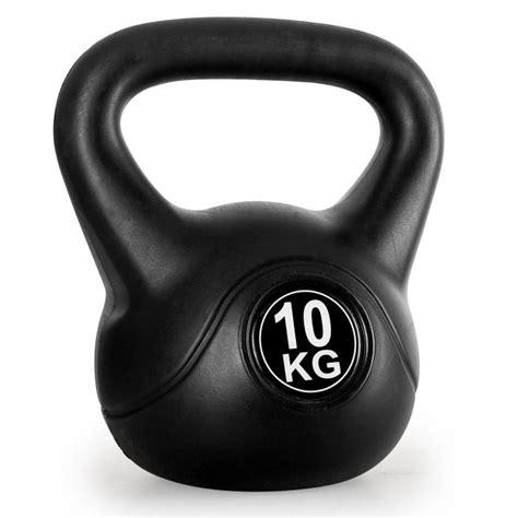 kettlebell kg 10kg weight training klarfit kugelhantel fitness pesa rusa greutate haltera bila hantel gewicht hanteln russian poids halteres number