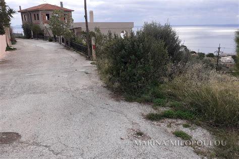 Περιγραφή τα επιπλωμένα διαμερίσματα marianna βρίσκονται σε ένα ήσυχο και καταπράσινο σημείο της αγίας μαρίνας, μόλις 5. Οικόπεδο προς Πώληση - ΑΓΙΑ ΜΑΡΙΝΑ ΚΟΡΩΠΙ, ΑΤΤΙΚΗ - Marina Milopoulou Μεσιτικό Γραφείο