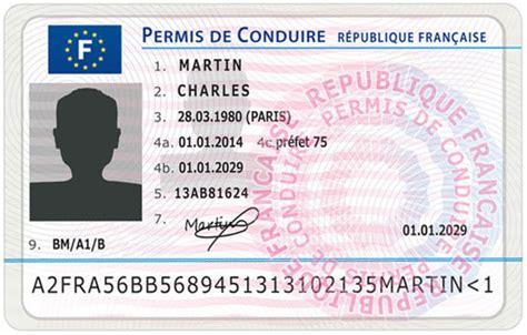 nouveau permis de conduire validité le nouveau permis conduire europ 233 en r 233 forme 2013