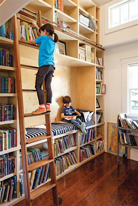 Home Design Ideas Book by Creating A Home Library That S Smart And Pretty