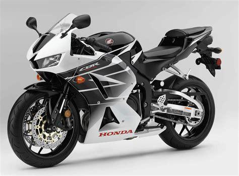 Honda Cbr by Honda Cbr 600rr