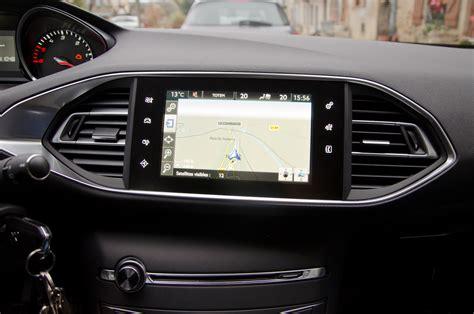 ordinateur de bord voiture nouvelle peugeot 308 ordinateur de bord auto s 233 lection le condens 233 d actu automobile qu