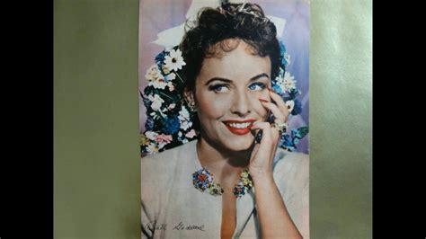 hollywood glamour tribute  paulette goddard