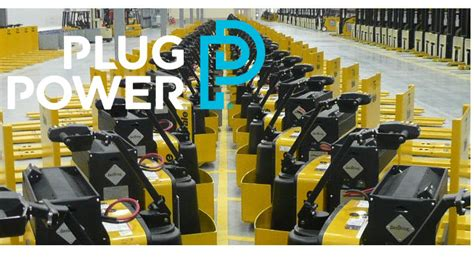 No news for in the past two years. Plug Power Supports Increase in MEA-Production Demand with ...