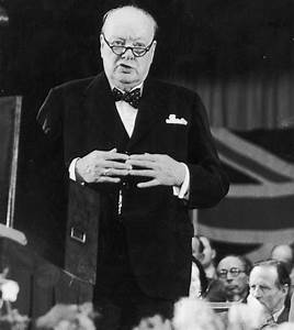 Winston Churchill's other darkest hours, complicated past ...