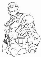 Coloring Iron Pages Ironman Collections Sheet Clothes Defender Superpowers Aha Truth Collect sketch template