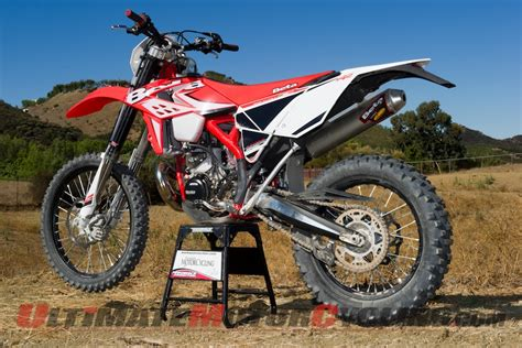 Off-road Enduro Motorcycle Review