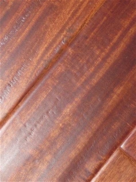 Santos Mahogany Solid Hardwood Flooring by Santos Mahogany Solid Scraped La Choob Floors
