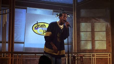 dont   menace loc dog stand  comedy youtube